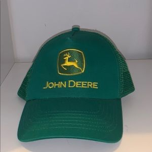 New with tags: John Deere Hat